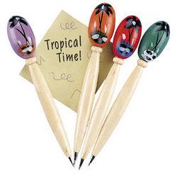 Tropical Maraca Pens