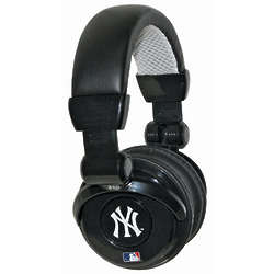 MLB Pro Sports DJ Earphones