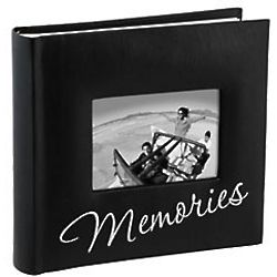 Memories 2-Up Photo Album