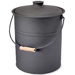 Turkish-Made Steel Ash Bucket