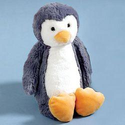 Bashful Penguin Plush Animal