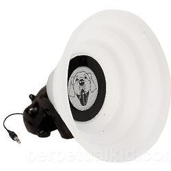 Good Dog Cone of Shame Speaker