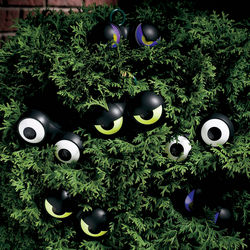 Peep 'n Peepers Halloween Yard Decorations