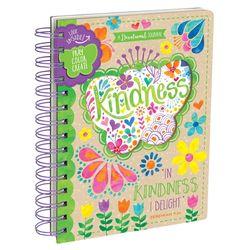 Girl's Kindness Devotional Journal