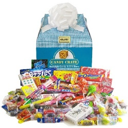 Easter Grand Retro Candy Gift Box