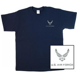 USAF Wings T-Shirt