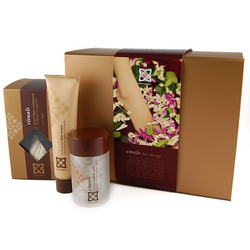 Amala Herbal Foot Therapy Gift Set