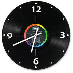 Choose Your Artist Vinyl LP Record Clock