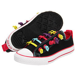 Converse Kids Chuck Taylor All Star Loop 2 Knot Slip Shoes