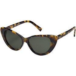 Marlene Cat Eye Sunglasses