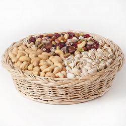 Daytime Diversion Nut Mix Gift Basket