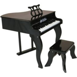 Fancy Baby Grand Toy Piano