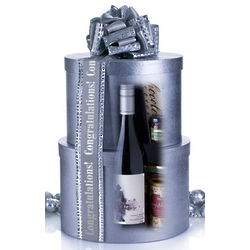Secret Sommelier Red Wine Stack