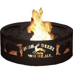 John Deere Fire Ring