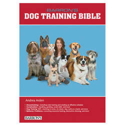Dog Training Bible Book