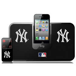 MLB Team iDock Speakers