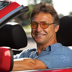 Anti-Glare Driving Glasses