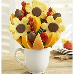Fall Fruit Cup of Cheer