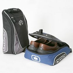 Personalized Travel Shoe Bag