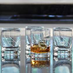 Home State Drinking Glasses Set