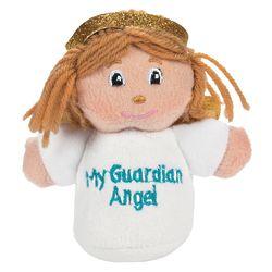Plush My Guardian Angel Toys