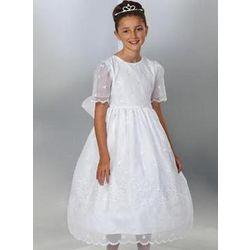 """""""Colleen"""" Irish Communion Dress"""