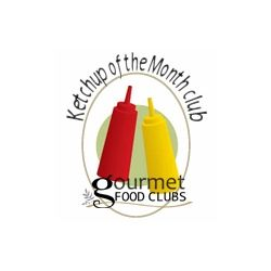 Gourmet Ketchup of the Month Club
