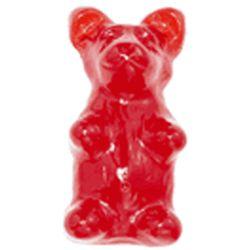 1/2 Pound Giant Gummy Bear