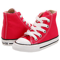 Converse Kids Chuck Taylor All Star Hi Top Shoes