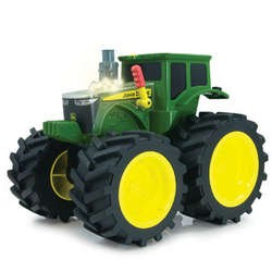 John Deere Roar 'n Rumble Tractor Toy