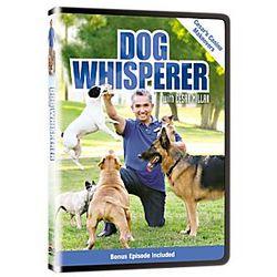Dog Whisperer Cesar Millan's Canine Makeovers DVD