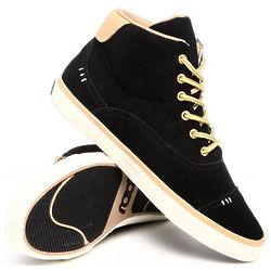 Napoli Mid Sneakers