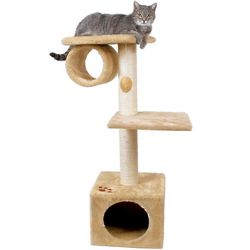 San Fernando Cat Tree and Condo