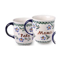 Tata/Dad Mug