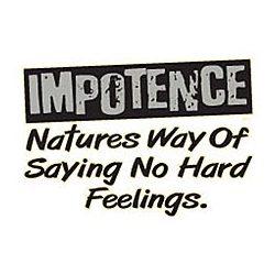 Impotence T-Shirt