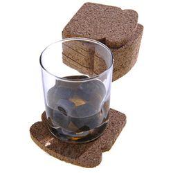 ToastIt Drink Coasters