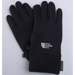 Black Powerstretch Gloves