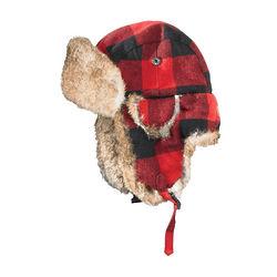 Buffalo Trapper Hat