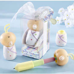 Baby On Board Expandable Pen Favor