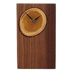 Mulberry Tree Ring Clock
