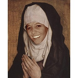 Personalized Sister Mary Masterpiece