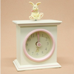 Musical Nursery Clock