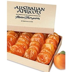 Australian Dessert Apricots