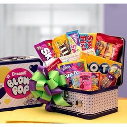 Retro Blow Pops Snacks Gift