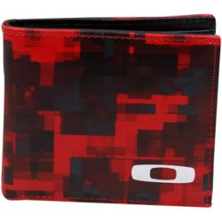 Red Payday Wallet
