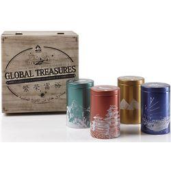 Global Treasures Tea Gift Set