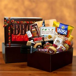 Barbecue Master Gift Pack