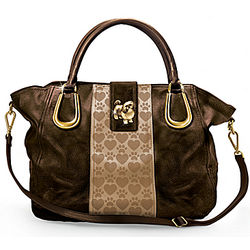 Shih Tzu Love Handbag