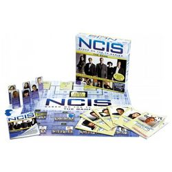 NCIS: The Board Game