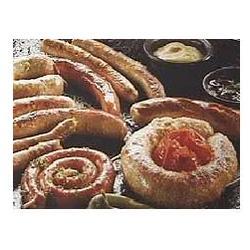 Precooked Cajun Bratwurst